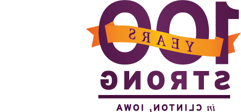 ashford university 100 year logo